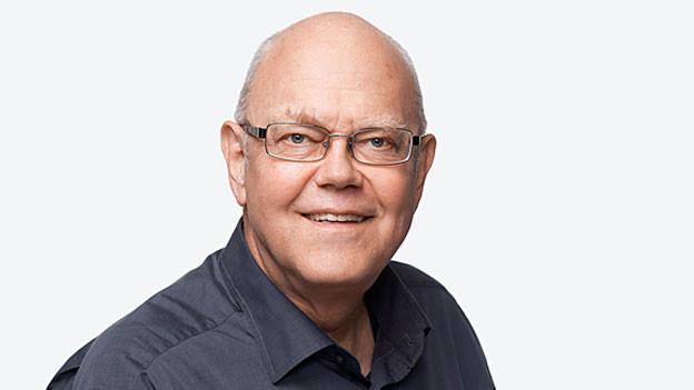 Christian Schmid Porträtfoto