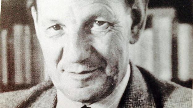 Traugott Meyer