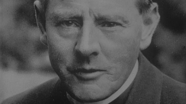 Heinrich Federer (1866-1928)