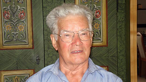 Josef Röösli-Balmer