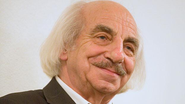 Walter Studer
