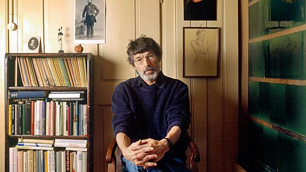 Markus Werner verfasste sieben Romane – allesamt von der Kritik hoch gelobt.