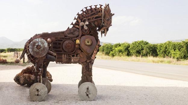 Trojanisches Pferd