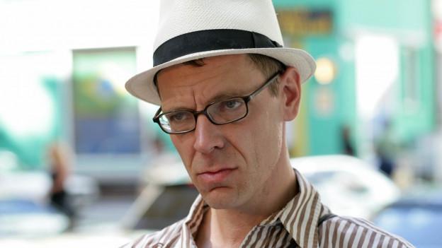 Stephan Pörtner