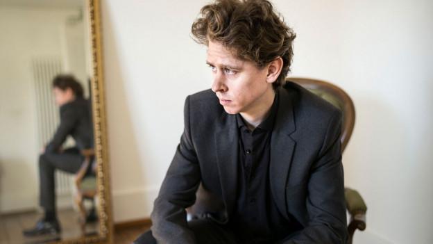 Portrait von Michael Fehr
