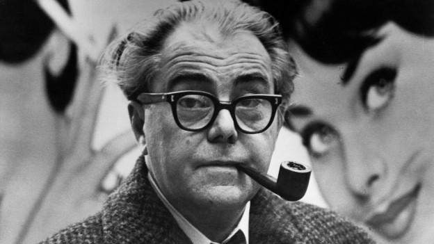 Max Frisch (1981)