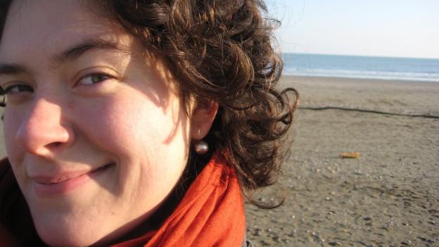 Nora Gomringer, Selfie.