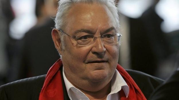 Mathias Gnädinger (2012)