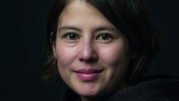 Die österreichisch-japanische Autorin Milena Michiko Flasar