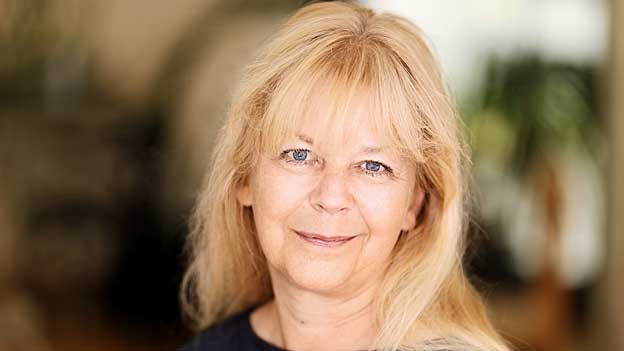 Elisabeth Zurgilgen