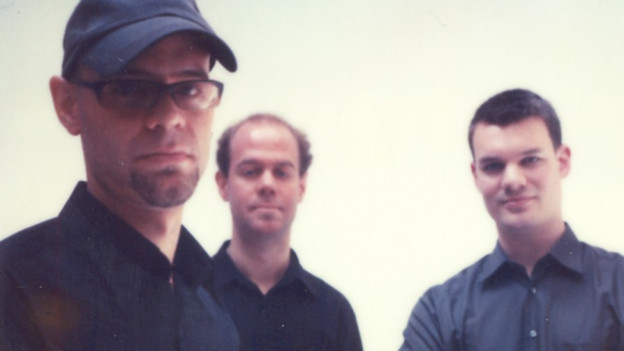 Ein Bandfoto von VEIN.