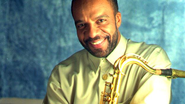 Grover Washington jr. war ein gefragter Solist mit diversen Alben in den Charts.