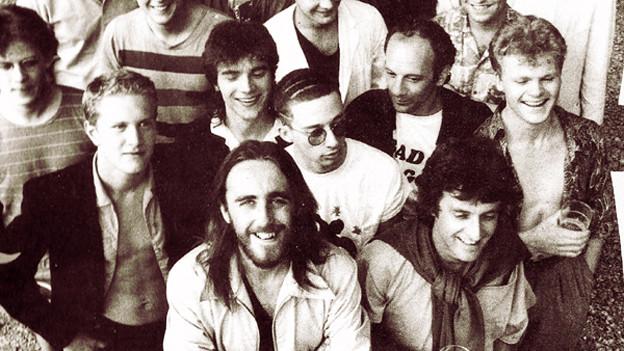 Loose Tube, 1985
