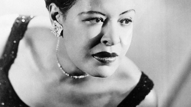 Wäre heuer 100 Jahre alt: Jahrhundert-Sängerin Billie Holiday (1958).