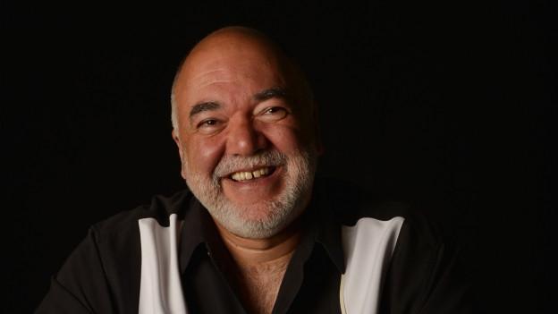 Peter Eeskine gilt als einer der vielseitigsten und meistbeschäftigten Jazzdrummer der letzten Jahrzehnte