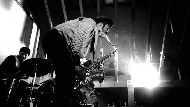 Albert Ayler – legendärer und umstrittenerer Free Jazzer