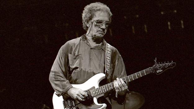 Der US-amerikanische Musiker und Komponist J.J. Cale gehört zu den Begründer des Tulsa-Sounds.