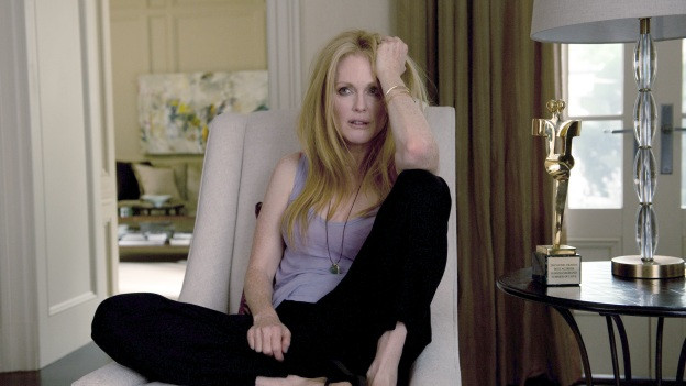Julianne Moore in «Maps to the Stars»