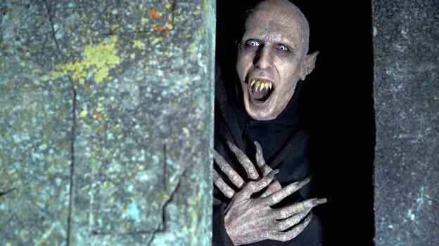 Ben Fransham ist das älteste Mitglied der Vampir-WG: «What We Do In The Shadows»