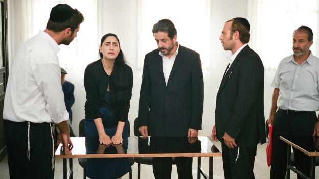 «GETT - Der Prozess der Viviane Amsalem» von Ronit und Shlomi Elkabetz