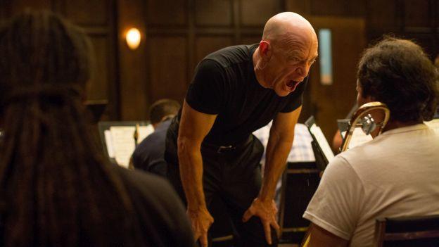 JK Simmons in «Whiplash» von Damien Chazelle