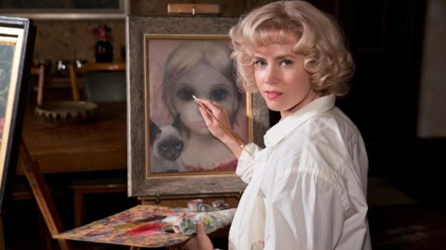 Amy Adams als Margareth Keane in «Big Eyes»