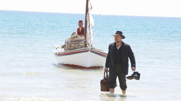 Russell Crowe in «The Water Diviner»