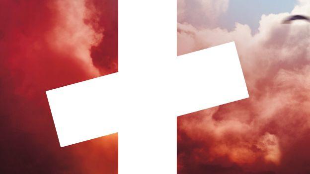 Heimatland - La Suisse n'existe plus