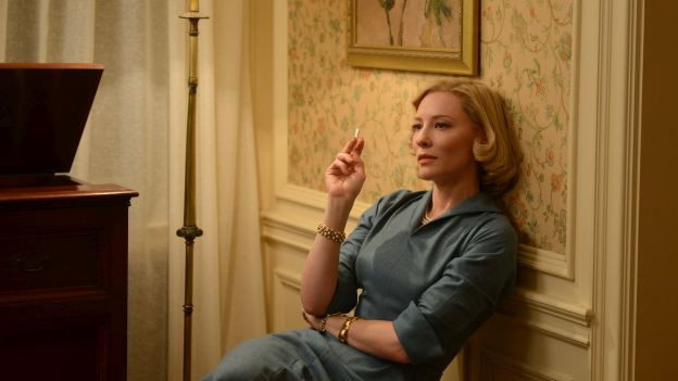 Cate Blanchett ist «Carol» Aird im grossartigen Film von Todd Haynes