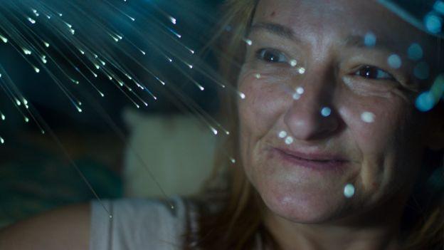 Cindy lebt im Abwasserkanal von Las Vegas: «Above and Below» von Nicolas Steiner