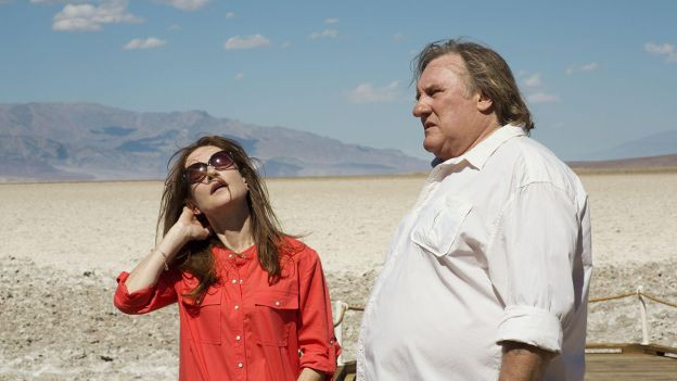 Isabelle Huppert und Gérard Depardieu in «Valley of Love» von Guillaume Nicloux