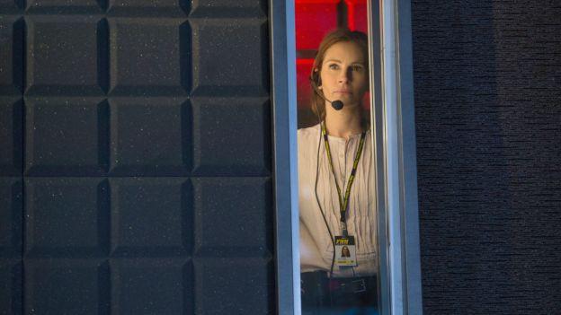 Julia Roberts als Produzentin in «Money Monster»
