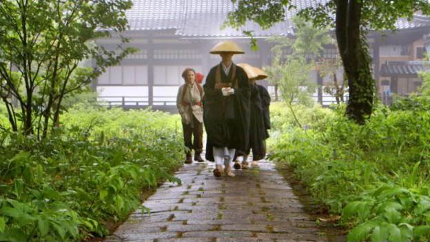Sabine Timoteo im japanischen Zen-Kloster: «Zen for Nothing»
