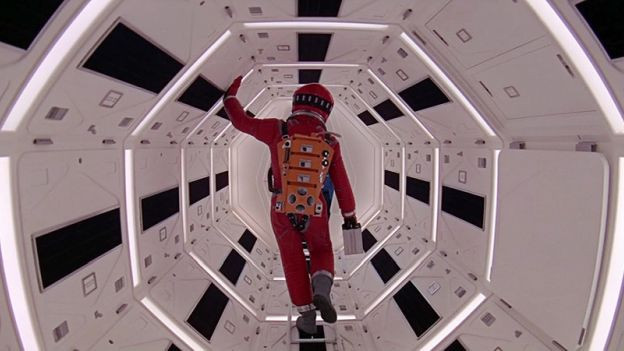 Kino im Kopf macht Sommerpause (Bild: 2001 A Space Odyssey)