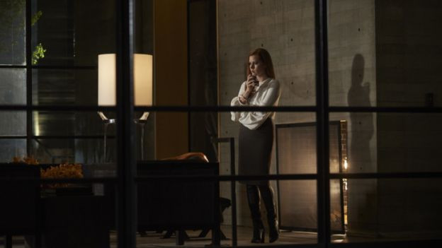 Amy Adams in Tom Fords «Nocturnal Animals»