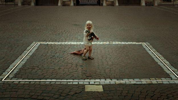 «The Square» von Ruben Oestlund