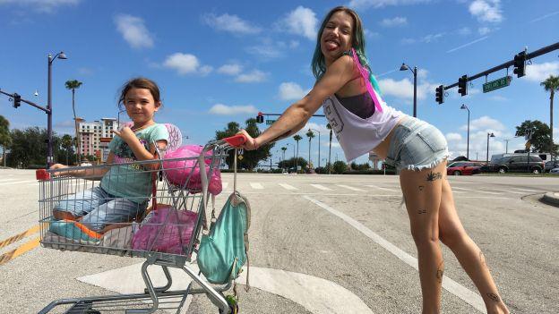 «The Florida Project» von Sean Baker