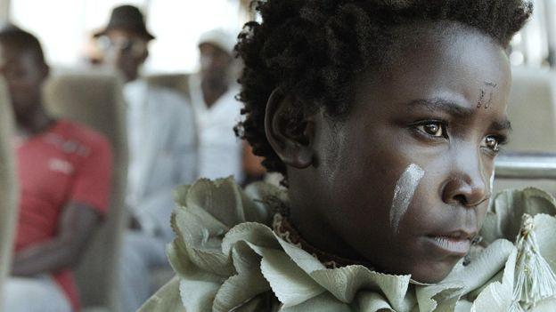 «I Am Not a Witch» von Rungano Nyoni