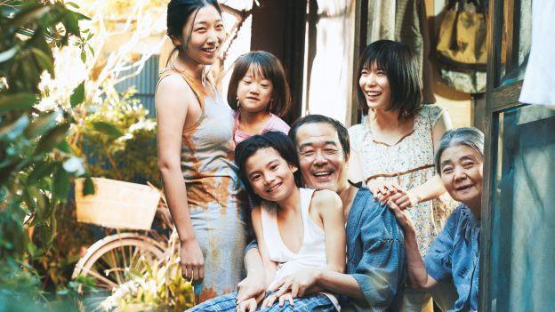 «Shoplifters» von Hirokazu Kore-Eda