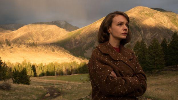 Carey Mulligan in «Wildlife» von Paul Dano