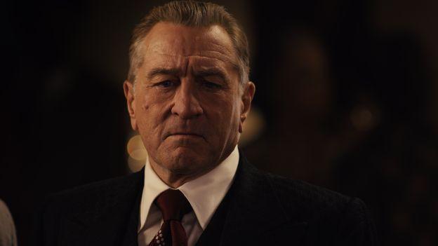 «The Irishman» von Martin Scorsese