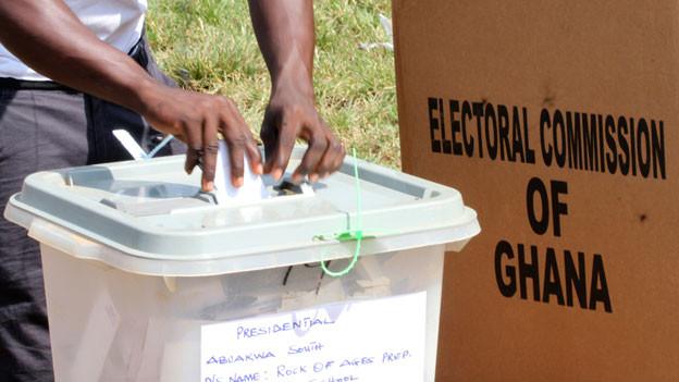 Ghana gilt als demokratische und wirtschaftliche Erfolgsgeschichte in Westafrika.