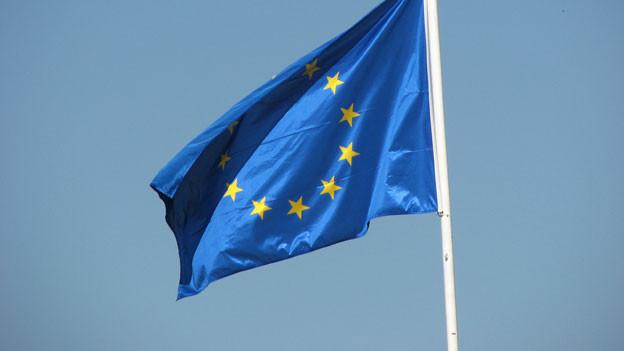 Gehen beide auf Distanz zur EU - die Schweiz und Grossbritannien.