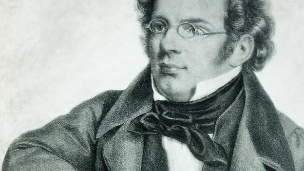 Franz Peter Schubert, 1797-1828.