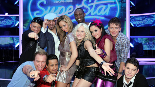 «Deutschland sucht den Superstar» und «Germanys Next Top Model» haben als Unterhaltungsformate ihren festen Platz im Fernsehen.