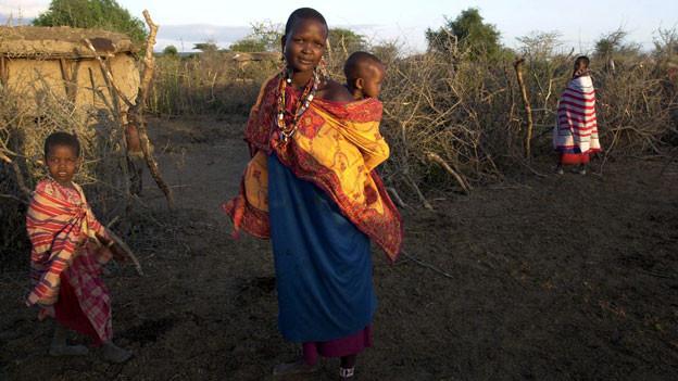 Beim Stichwort Kenia kommen oft die Massai in den Sinn. Dabei hat die kenianische Kultur viel mehr zu bieten.