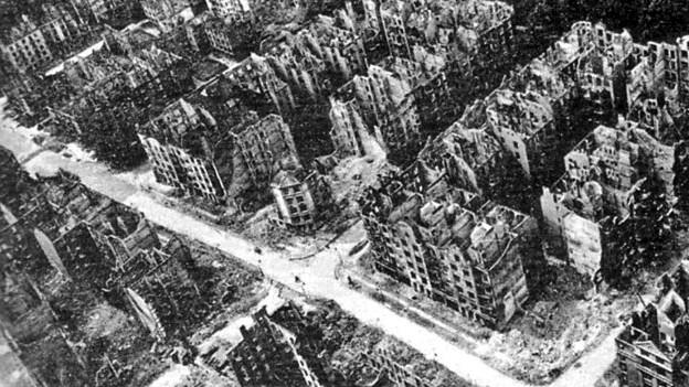 27. Juli 1943: Fliegeralarm in Hamburg mit verheerenden Folgen.