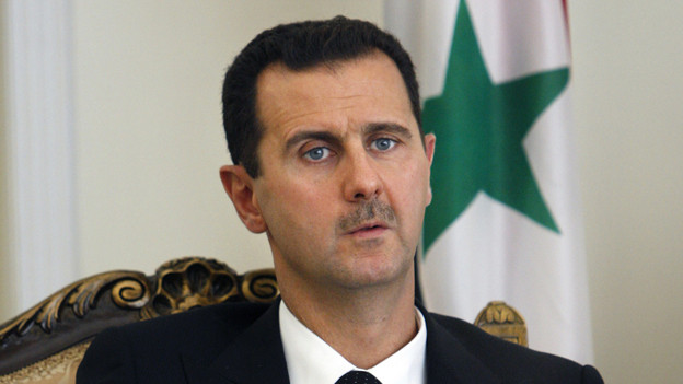 Bashar Assad lenkt ein - doch wie geht es nun weiter?