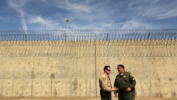 Nach Schätzung des «Innocence Projects» sitzen in den USA Zehn- bis Hunderttausende schuldlos hinter Gittern.