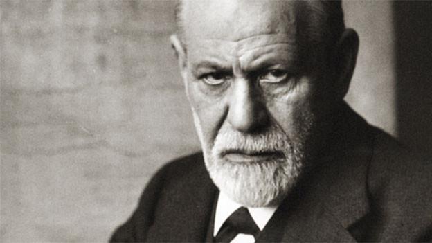 Schon Pychoanalytiker Sigmund Freud sah Schriftsteller als ebenbürtige Seelenforscher.
